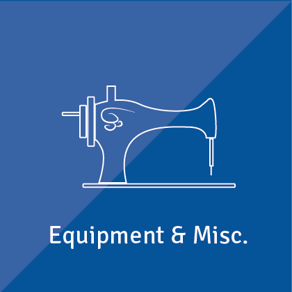 Equipment & Misc-01