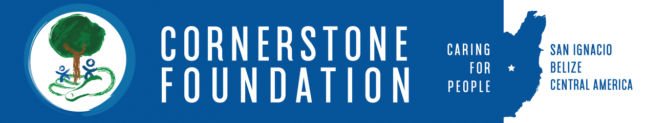 Cornerstone Foundation Belize